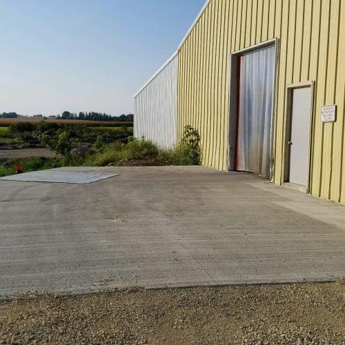 loading docks in tampa